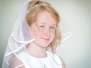 Ava - First Holy Communion