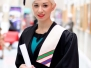 Tatiana - Graduation