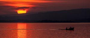 Garrykennedy - Sunset